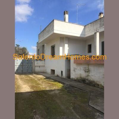 immobiliare galatina cod. 80027
