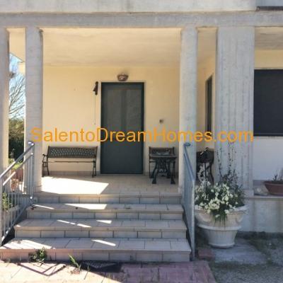 immobiliare galatina cod. 80006