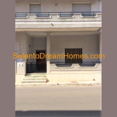 80033, Galatina - Via Isola D'Elba n°27